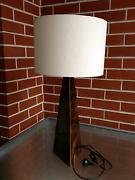 A Large Porcelain Table Light Parramatta Parramatta Area Preview