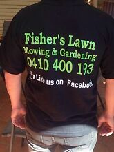 Wallan local lawn mowing Wallan Mitchell Area Preview