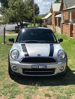 Mini Cooper R56 MY11 Chilli