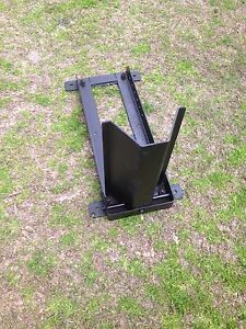Motor bike adjustable stand (mount) Dirt Bike Thornlie Gosnells Area Preview
