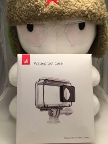 Original Xiaomi Yi 4K Action Camera Diving Waterproof Case 40m IP68