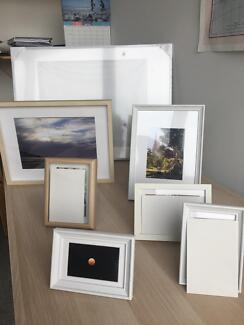 Photo frames Collingwood Yarra Area Preview