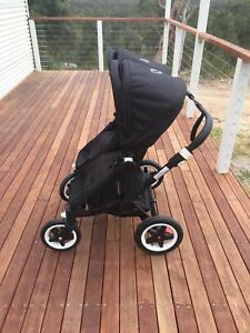 Bugaboo Donkey Double 2017 New
