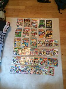 Tons of Comics