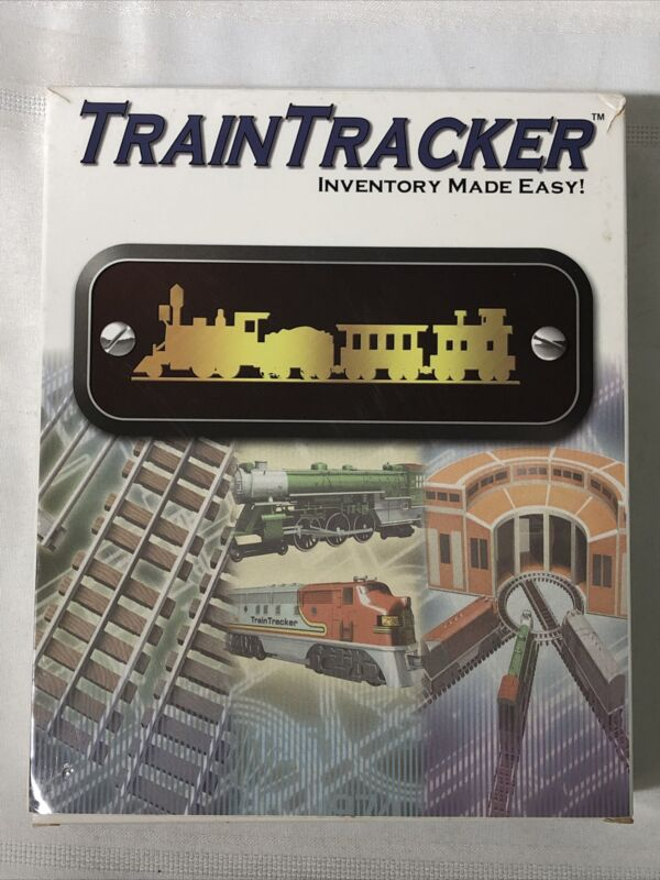 Train Inventory Software