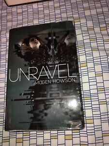 Unravel by Imogen Howson