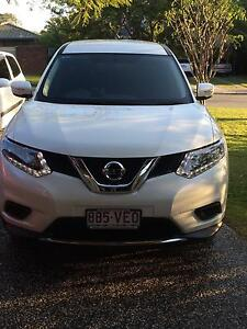 2014 Nissan X-trail Wagon Margate Redcliffe Area Preview