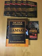 Gamsat prep. Gold Standard package Nyngan Bogan Area Preview