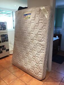Double Bed Mattress (pending pick up) Maylands Bayswater Area Preview