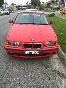 Wrecking BMW 318I Dandenong South Greater Dandenong Preview