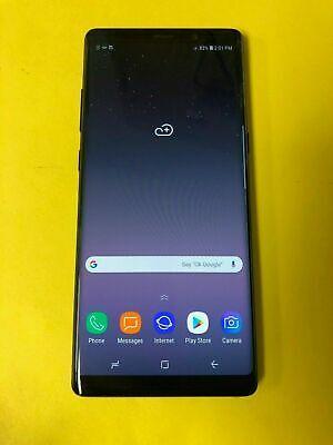 Samsung Galaxy Note 8 - 64GB -  Gray or Black (Unlocked) - Choose Condition