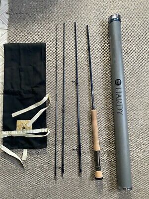 Hardy Zephrus SWS Saltwater/pike Fly Rod 9ft 9wt