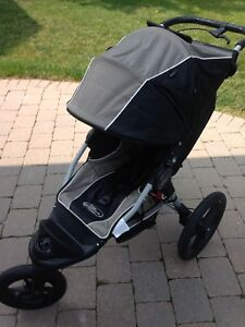 Baby jogger summit stroller, Maxi-Cosi infant car seat & extras!
