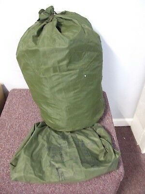USGI WATERPROOF CLOTHING BAG Army Military Boating . hunting . camping new