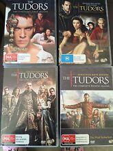 The Tudors series Lambton Newcastle Area Preview