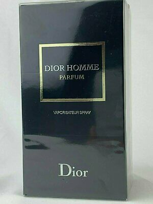 Christian Dior Homme Parfum 75ml/2.5oz Sealed, Authentic & Fast from Finescents!