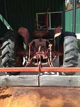 1954-56 International Tractor & Implements Package Glen Forrest Mundaring Area Preview