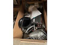 """Dometic/Cruisair AT15HVZ-FC-COS-3KWL90 8"""" MR. 261300825"""