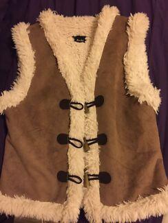 Bardot winter vest