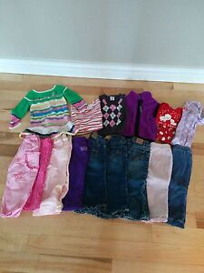 Girls 24 month Big lot-29 pieces!