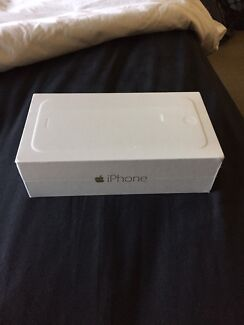 Iphone 6 - 128gb - Gold - Sealed - Brand New In Box