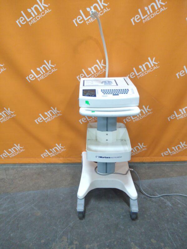 Mortara Instrument, Inc ELI 250 EKG UNIT