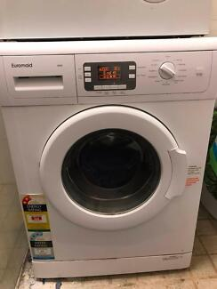washer and dryer units for sale neutral bay