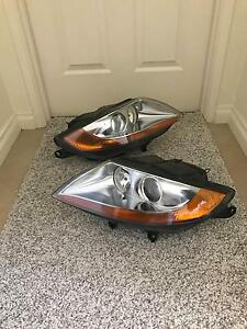 BMW E85 Z4 Headlights Stirling Stirling Area Preview