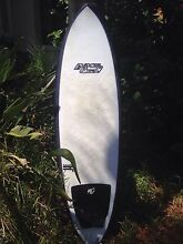 5'10 Hypto Krypto from HS Hayden Shapes surfboard Nedlands Nedlands Area Preview