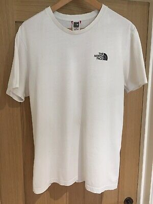 Mens The North Face T-Shirt RRP £50 Large