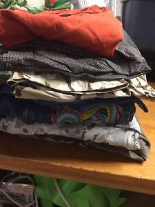 Boys size 12 clothing
