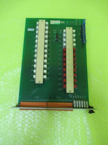 LANDIS W127100 PCB W127096 CIRCUIT BOARD LUND I/O MODULE  , 6 MONTHS WARRANTY