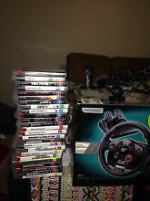 PS3 games + more Old Reynella Morphett Vale Area Preview