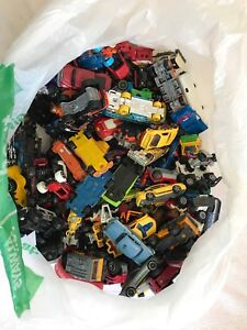 Huge lot of hot wheels