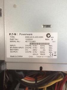 CHEAP EATON UPS system North Sydney North Sydney Area Preview