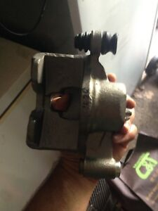 Honda civic del sol crx Caliper neuf avant droite front right