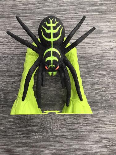 Hotwheels Spider Bridge Accessory