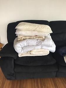 Free bedding Hurstville Hurstville Area Preview