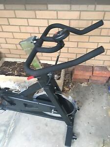 Exercise spin bike North Perth Vincent Area Preview
