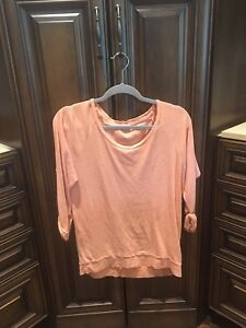 TNA top size small