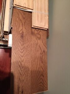 Oak hardwood flooring  152 sh.ft for sale