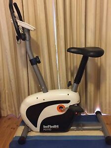 Exercise Bike West Lakes Shore Charles Sturt Area Preview