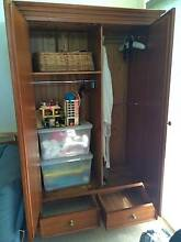 Mansion Moving Sale - Wardrobe Mona Vale Pittwater Area Preview