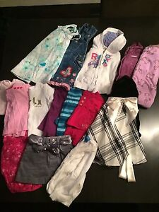 Size 18 Months Girls Clothes