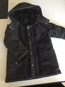 Kids Winter Jacket Redcliffe Belmont Area Preview