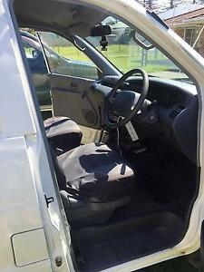 Toyota Campervan for sale!!! Byron Bay Byron Area Preview