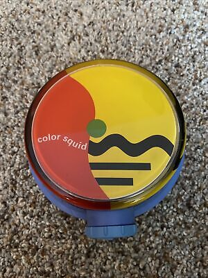 Ika Sunset Colorsquid Magnetic Stirrer Excellent Working