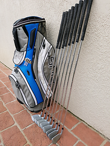 Ping i 20 irons Sylvania Sutherland Area Preview