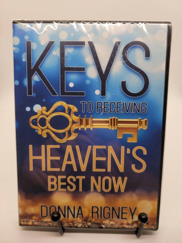 Keys To Receiving Heaven