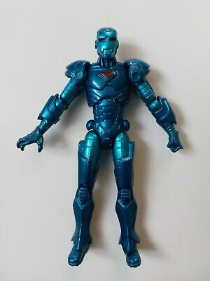 Marvel Universe Stealth Armor Iron Man V.2  3.75 Inch Action Figure